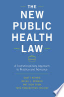 The New Public Health Law