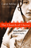 The Church of Cheese