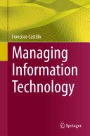 Pdf Managing Information Technology Telecharger
