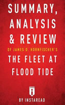 Summary Analysis Review Of James D Hornfischer S The Fleet At Flood Tide By Instaread Book PDF