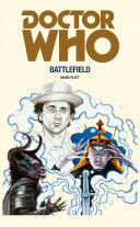 Pdf Doctor Who: Battlefield Telecharger