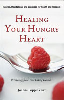 Healing Your Hungry Heart Book