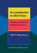 An Introduction to Old Frisian