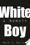 White Boy Book PDF