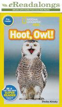 Hoot, Owl!