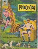 The Phantom  Prince Orq