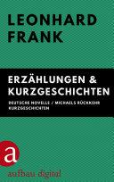 Erzählungen & Kurzgeschichten
