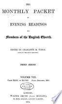 the onthly packet of evening reading Book PDF
