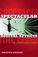 Spectacular Digital Effects [Pdf/ePub] eBook