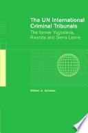 International Criminal Justice At The Yugoslav Tribunal A Judges Recollection [Pdf/ePub] eBook