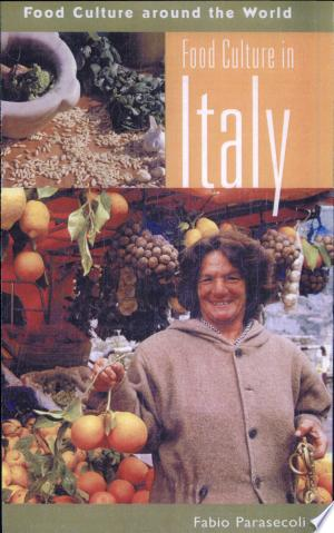 [pdf - epub] Food Culture in Italy - Read eBooks Online