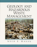 Geology and Hazardous Waste Management
