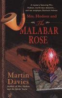 Mrs  Hudson and the Malabar Rose
