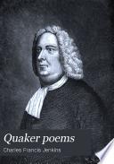 Quaker Poems