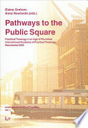 Pathways To The Public Square