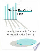 Nursing Data Review 1997 Book PDF