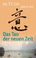 Das Tao der neuen Zeit