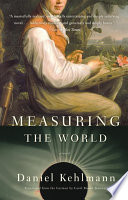 Measuring The World Book