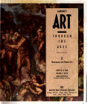 Gardner s Art Through the Ages  Renaissance and modern art Book
