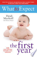 """What To Expect The 1st Year [rev Edition]"" by Heidi Murkoff, Sharon Mazel"