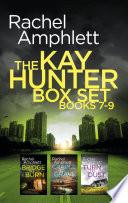 The Detective Kay Hunter box set books 7 9