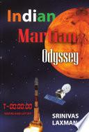 Indian Martian Odyssey Book Online