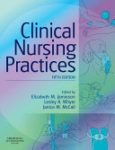 Clinical Nursing Practices E-Book