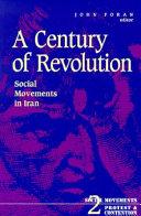 A Century of Revolution Book