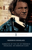 Narrative of the Life of Frederick Douglass, an American Slave Book