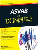ASVAB For Dummies