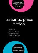 Pdf Romantic Prose Fiction Telecharger