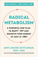 Radical Metabolism [Pdf/ePub] eBook