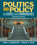 Politics and Policy in States and Communities Book PDF
