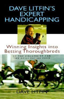 Dave Litfin s Expert Handicapping
