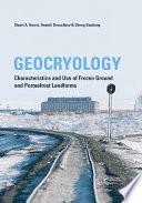 Geocryology