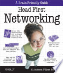 Head First Networking Book