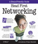 Head First Networking Pdf/ePub eBook