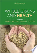 Whole Grains and Health Book