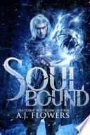 Soul Bound Book