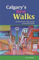 Calgary's Best Walks