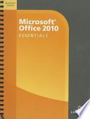 Microsoft Office 2010: Essentials