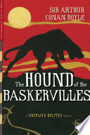 The Hound of the Baskervilles  Illustrated  Book