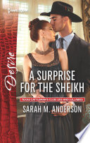 A Surprise for the Sheikh Book PDF