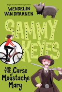 Sammy Keyes and the Curse of Moustache Mary Pdf