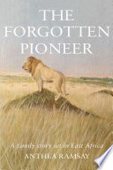 The Forgotten Pioneer Pdf/ePub eBook