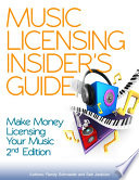 Music Licensing Insider S Guide