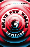 Brave New World Revisited ebook