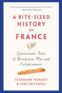 A Bite-Sized History of France Pdf/ePub eBook