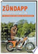 Zündapp - Modellgeschichte von 1952 -1984