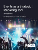 Events as a Strategic Marketing Tool, 2nd Edition